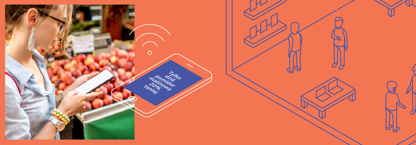 What are beacons and how do they work?