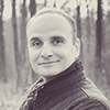 Bartosz Kwiatkowski / Prezes Fundacji Kibica