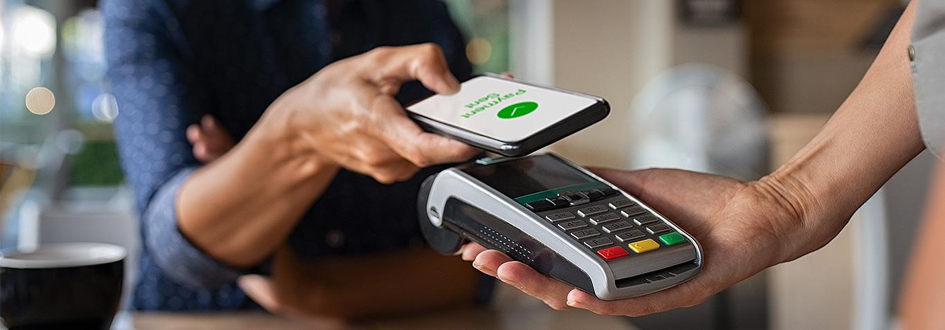 Chiny liderem płatności w aplikacjach mobilnych