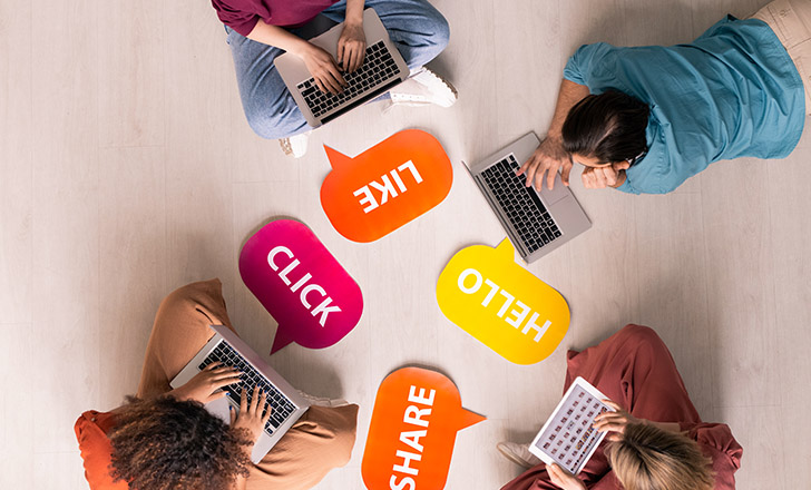 Platformy internetowe